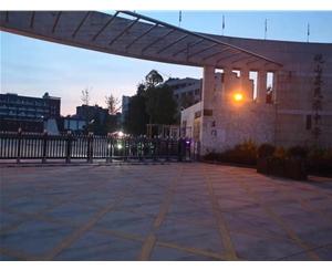 砚山县民族中学电动betway88必威入口